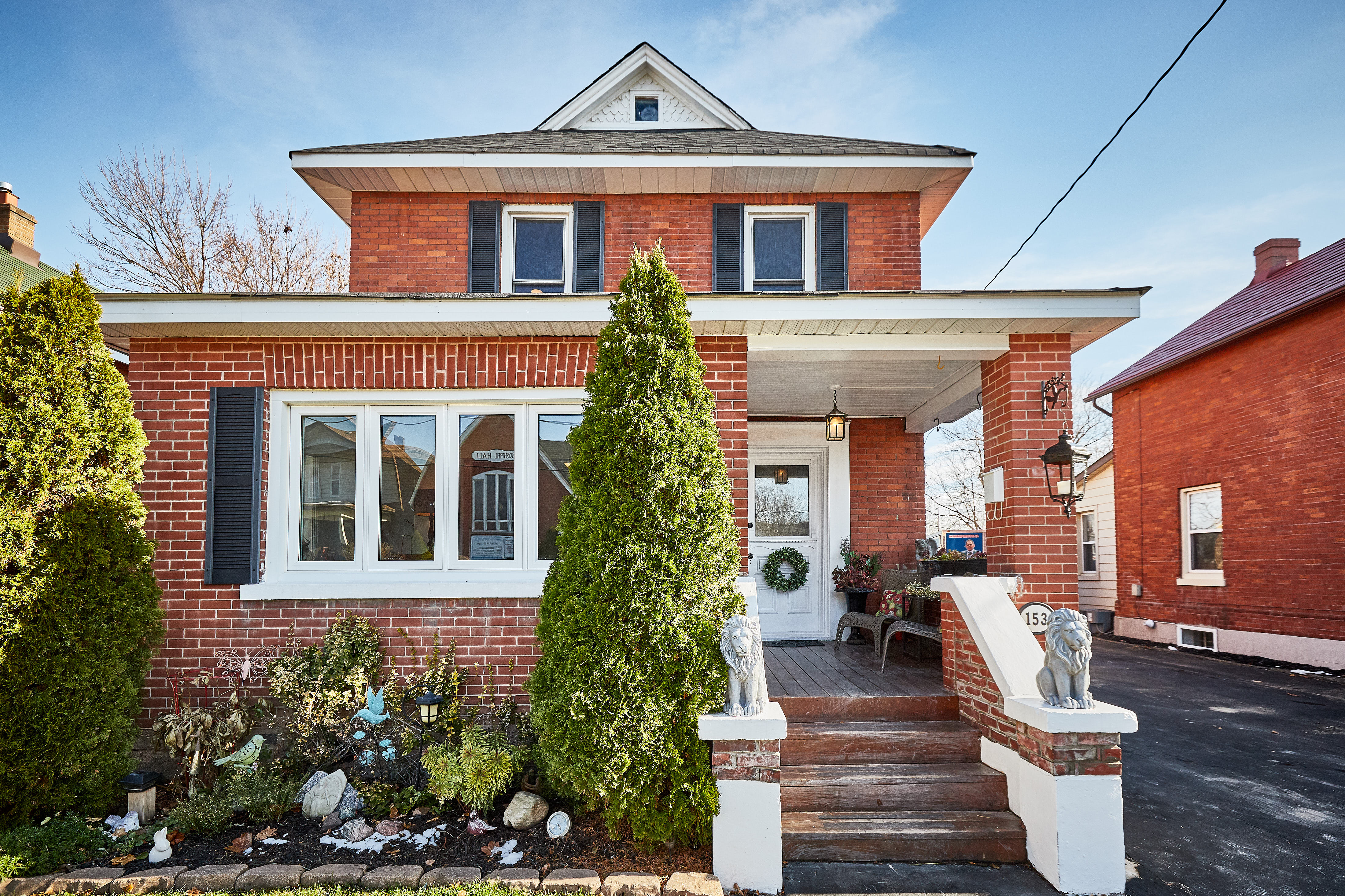 Warm And Welcoming Detached Victorian Home @ 153 Albert