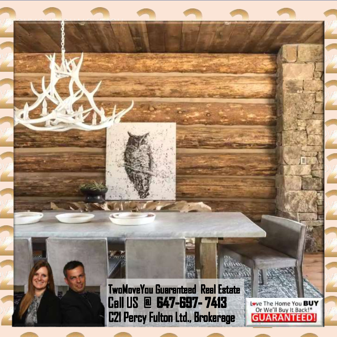 What Is Rustic Design?