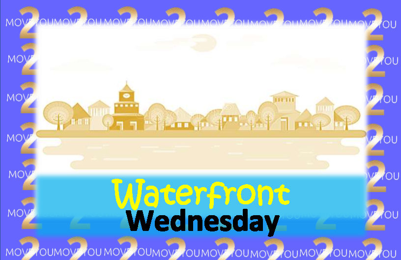 Waterfront Wednesday In Brighton