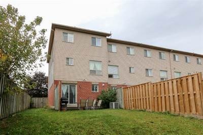 2 Storey For Sale in Brock Rd/Highway 2, Pickering