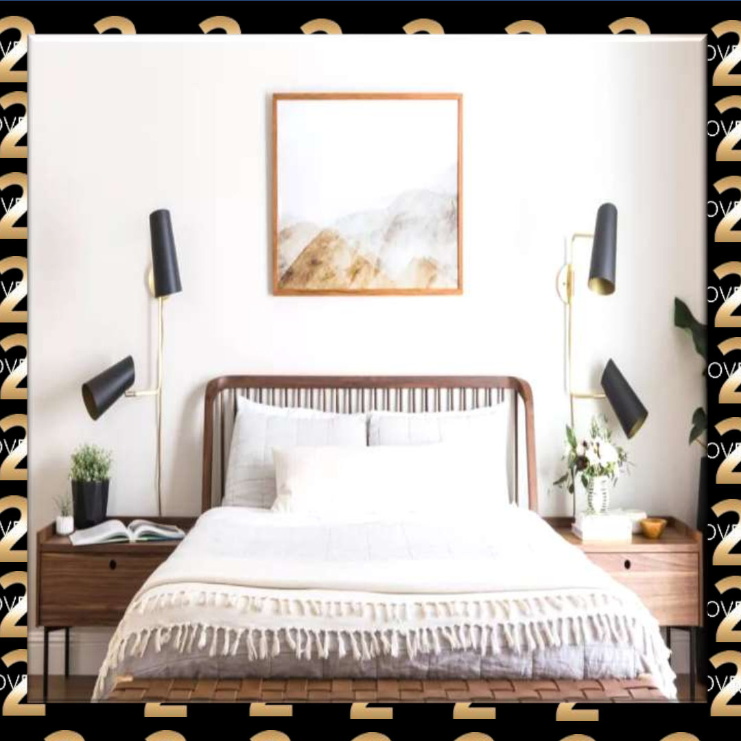 How to Design Your Perfect Bedroom, Based On Your Moon Sign